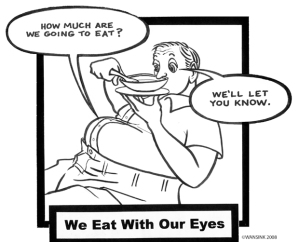 we_eat_with_our_eyes