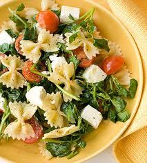 Healthy Dinner, pasta