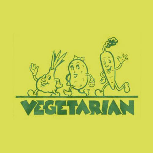 To be Vegetarian  or n...