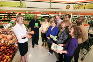 Build credibility of the dietitian brand by becoming an expert in your field.